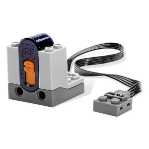 LEGO® Power Functions IR Receiver - 8884 | Power Functions | LEGO Shop