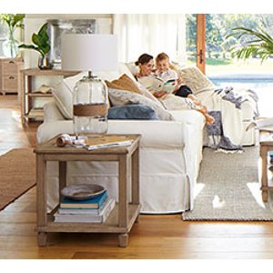 Home Furniture | Pottery Barn