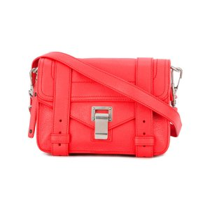 Proenza Schouler PS1 Satchel - Farfetch