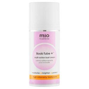 Mio Skincare Boob Tube + Multi-Action Bust Cream (100ml) - FREE Delivery