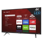 TCL 49 Inch 4K Ultra HD Smart TV 49S405 UHD TV
