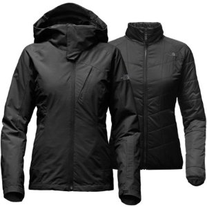 The North Face Cheakamus Triclimate 3-in-1 Jacket -