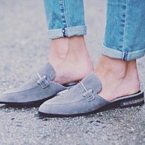 低至5折 入穆勒鞋平价时尚:Steve Madden女士凉鞋,一脚蹬,平底鞋,高跟鞋等
