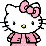 HELLO KITTY STUFF SALE @ Overstock