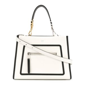 Runaway Small Leather Bag