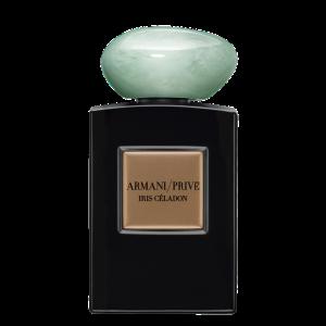 Armani Prive Iris Celadon Fragrance | Giorgio Armani Beauty