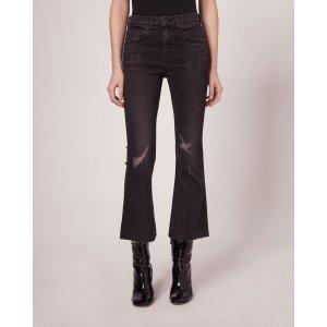 Crop Flare Jean | rag & bone sale