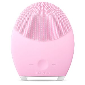 LUNA 2 Facial Cleansing Brush and Anti Aging Device