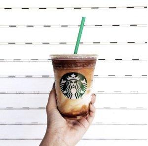 Get a $15 Starbucks eGift CardOn Orders $50+ @ Starbucks