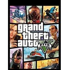 Grand Theft Auto V - PC Social Club