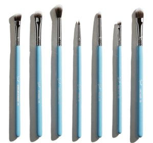 $57($111 Value)Bunny eye brush set