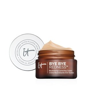 Bye Bye Redness™ Correcting Cream | IT Cosmetics