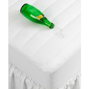 Home Design 防水包裹式床垫保护套 不论尺码