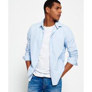 Superdry Modern Classic Shirt - Men's Shirts