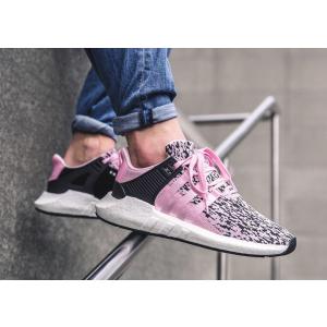 EQT Support 93/17男鞋