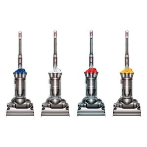 36% Off on Dyson Multi Floor Upright Vacuum | Groupon Goods