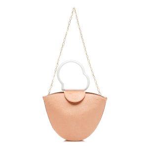 Lilou Half Circular Bag by Danse Lente