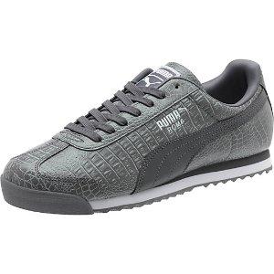 Roma Texture Men's Sneakers - US