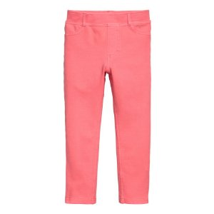 Treggings | Coral pink | Kids | H&M US