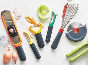 BOGO Half Off!Select Joseph Joseph Essential Kitchen Tools