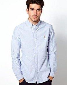 Up to 65% Off + Extra 30% OffDress Shirt Sale @ Ralph Lauren
