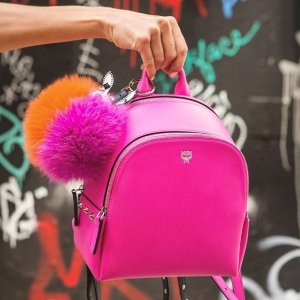 Dealmoon Singles Day exclusive early accessUp to 30% Off Backpack @ MCM Worldwide