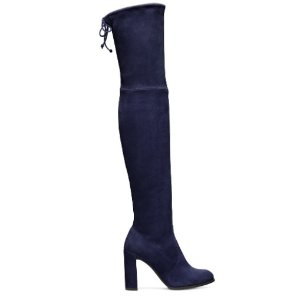 Up to 40% OffWith Select Boot @ Stuart Weitzman