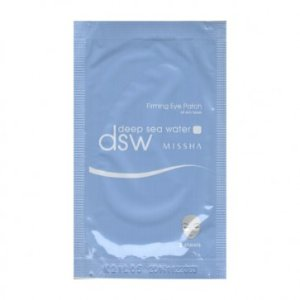 Deep Sea Water Firming Eye Patch - SHOP | The Official Missha