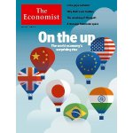 The Economist Print/Print + Digital/Digital Subscription @ The Economist