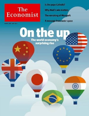 12 Weeks for $12The Economist Print/Print + Digital/Digital Subscription @ The Economist