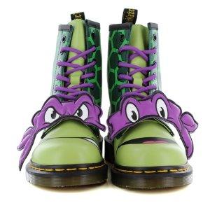 $52.5 Dr. Martens Unisex Donnie 8-Eye Boot