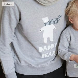 10% OffFamily Matching Christmas Jumper Sale @ My 1st Years