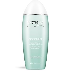 BIOSOURCE TONER Normal Skin luxury variant by Biotherm