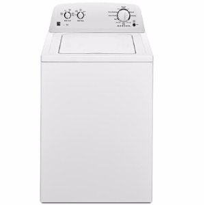 $269Kenmore 2620232K Top-Load Washer w/ Deep Fill Option—3.5 Cu. Ft.