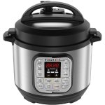 Instant Pot  3 Qt 7-in-1 Multi-Use Programmable Pressure Cooker