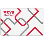 CVS Pharmacy $20 e-Gift Card