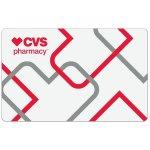 CVS Pharmacy $20 e-Gift Card