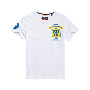 Superdry Limited Edition Modern Soccer T-shirt - Men's T Shirts