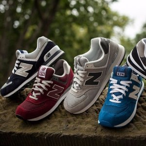 Extra 25% OFFNew Balance Men's Shoes Sale