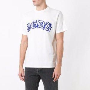 Golden Goose Deluxe Brand Golden T-shirt - Farfetch