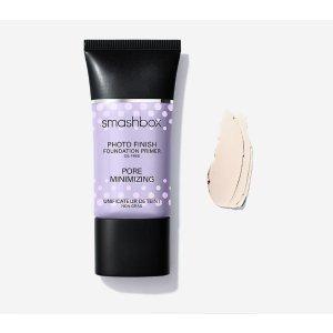 Photo Finish Pore Minimizing Primer   Smashbox