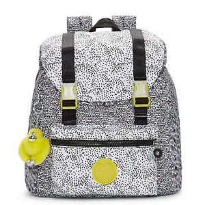Siggy Small Printed Backpack