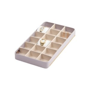 18 Section Jewelry Tray - Jewelry Holders - T.J.Maxx
