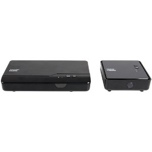 $99Optoma WHD200 Wireless HDMI 1.4a Transmitter and Receiver Solution