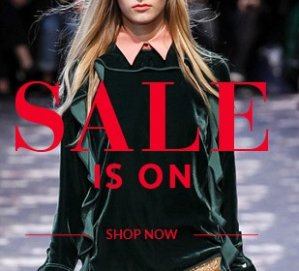 Over 800 new itemsAdded to Sale and 1500+ further reductions @ Stylebop