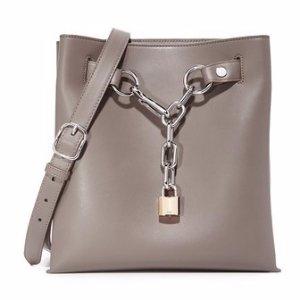 Alexander Wang Attica Chain Shoulder Bag | SHOPBOP