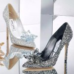 with Jimmy Choo Women Shoes Purchase @ Saks Fifth Avenue
