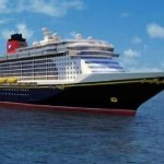 7Nt W Caribbean on Disney Fantasy