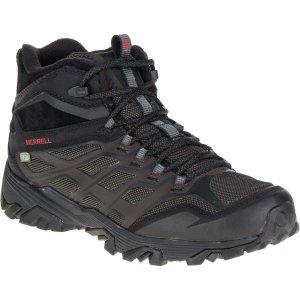 Merrell 男士登山鞋