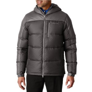 Extra 25% off! As low as $74.87Arc'teryx, Marmot, Mountain Hardwear, Patagonia